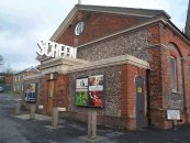 The Screen Cinema Winchester UK